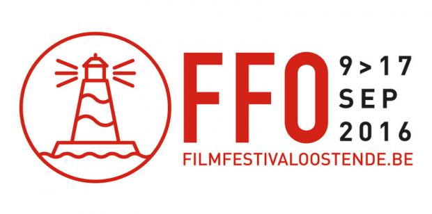 LOGO Filmfestival Oostende