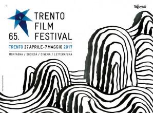 Logo Trento-Film-Festival