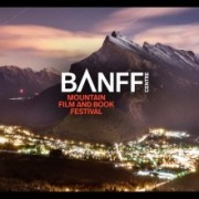 Logo Banff Mountain Film and Book Festival